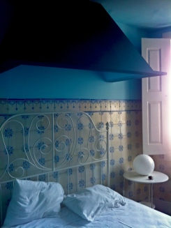 gli azulejos