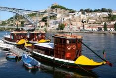 il fiume Douro