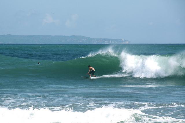 Canggu Beach, Bali