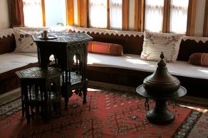 arredi ottomani