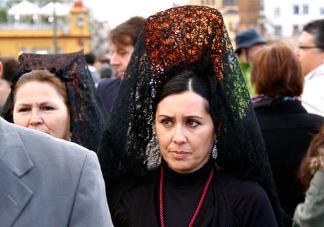 il costume tradizionale
