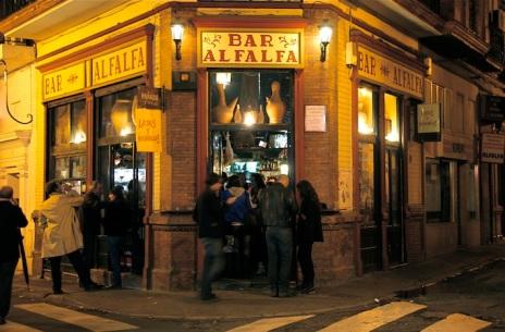 il Bar Alfalfa