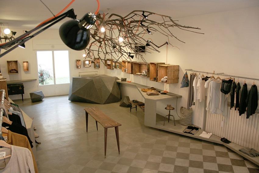 Glue Clothings, Ravenna