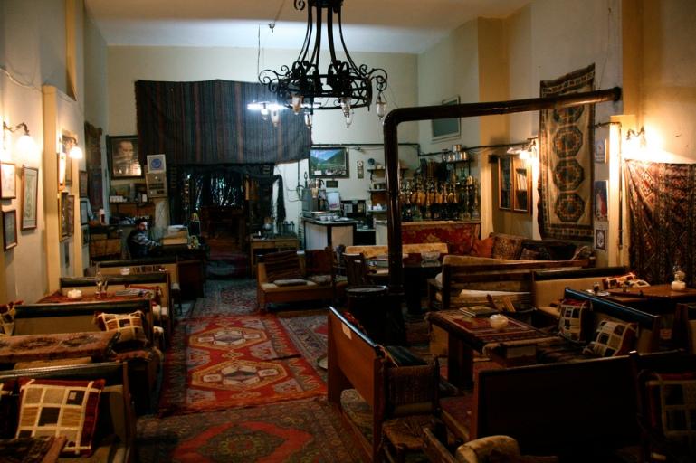 il Marmara café