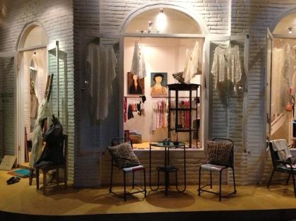 La boutique Casa Vintage