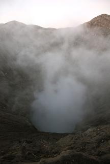 la caldera
