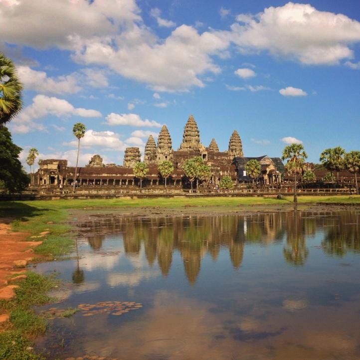 L'Angkor Wat