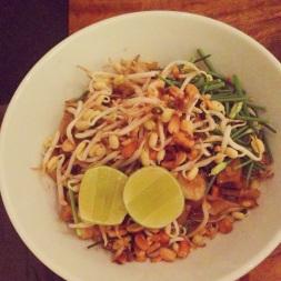i piatti deliziosi a Battambang