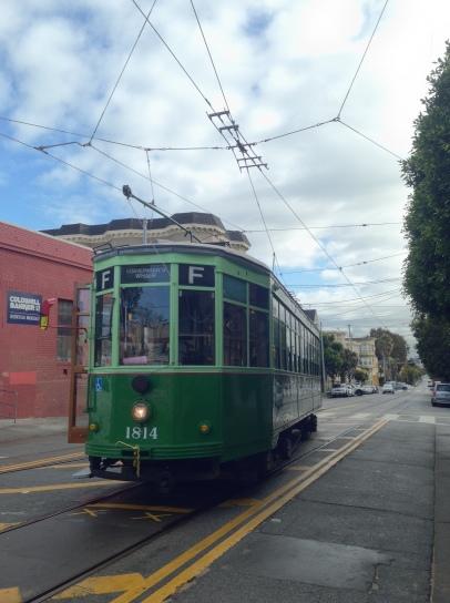 i tram