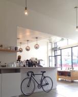 tanti splendidi caffé a Silverlake